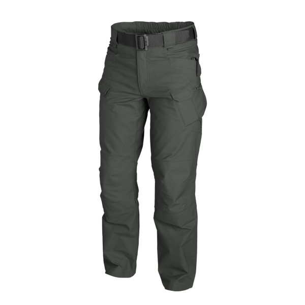 Helikon Tex UTP® (Urban Tactical Pants®) - PolyCotton Canvas Jungle Green