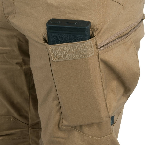 HELIKON TEX URBAN TACTICAL PANTS UTP RIPSTOP COYOTE