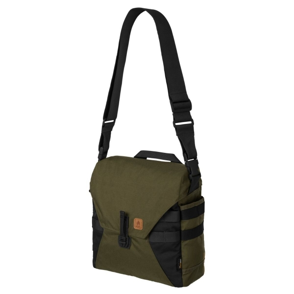 Helikon Tex Bushcraft Haversack Bag® - Cordura® - Olive Green / Black B
