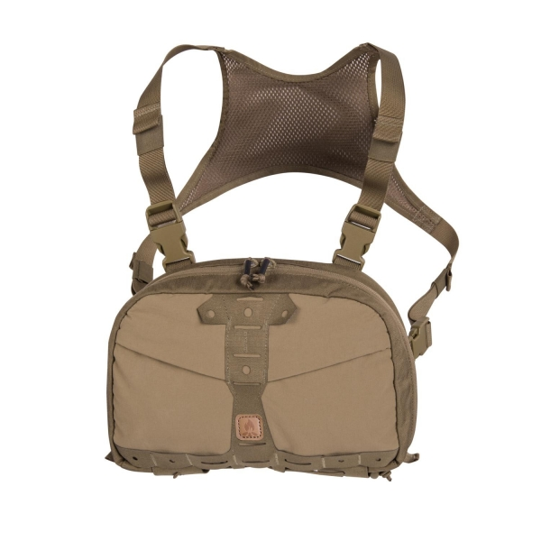 Helikon Tex Chest Pack Numbat® Coyote