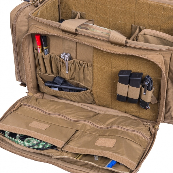 Helikon Tex RANGEMASTER Gear Bag® Coyote