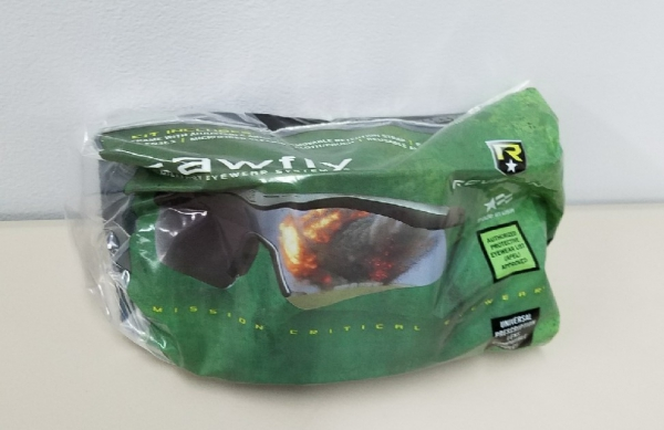 US ARMY Revision Sawfly ® Eyeprotection Military System KIT Regular SCHUTZBRILLE
