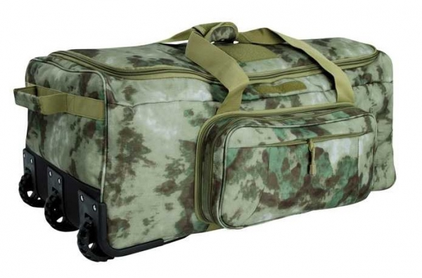 ranger jack armyonlinestore kampftrageseesack us trolley 3 rollen army duffle bag. Black Bedroom Furniture Sets. Home Design Ideas