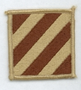 "3rd Infantrie Division "" MARNE """