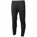 US Level II GEN III Long Sleeve Underwear Unterhose lang schwarz