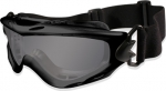 SPEAR GOGGLE SMOKE CLEAR Brille