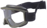 ESS Profile NVG Goggles Schutzbrille OD Green