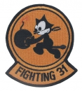 VF-31 TOMCAT TOMMCATTERS