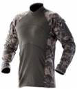 US ARMY MASSIF ACS Flame Resistant Combat ACU shirt