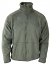 US Army GEN III ACU ECWCS Fleece 200 Polartec Jacke Foliage Green