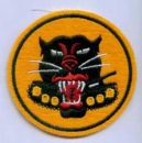 TANK DESTROYER 6 Wheel Drive patch