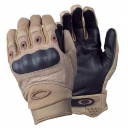 Oakley Special Forces Protection combat Grip Glove coyote