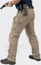 HELIKON TEX UTP URBAN TACTICAL PANTS KHAKI