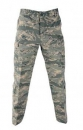US Airforce ABU NYCO Digital Tigerstripe Hose