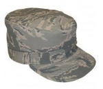 US Airforce ABU Utility Digital Tigerstripe Cap