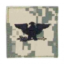 COLONEL ACU Velcro rank