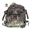 US Army UCP ACU Large MOLLE II Assault Pack Rucksack