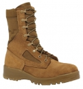 BELLEVILLE 551ST Hot Weather Steel Toe Combat Boot Olive Mojave