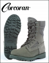 Corcoran US Airforce Mens ABU Sage Green  Combat boots