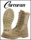 Corcoran Marauder Desert Tan Roughout Leather Boots