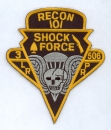 101st Airborne 3./506 LRRP RECON Shock Force