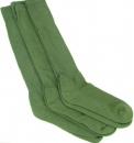 US Army 3 Paar Socken oliv OD Green