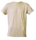 US Army PROPPER Short Sleeve Military shirt tan