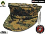 USMC MarPat WOODLAND DIGITAL COVER