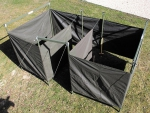Army Field Hygiene and Sanitation Olive Drab tent