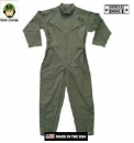US AIRFORCE USMC  USAF ARMY NAVY Nomex Fliegerkombi Pilotenoverall