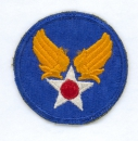 United States Army AirForce USAAF Uniform Abzeichen patch WWII