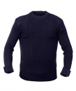 COMMANDO MILITARY PULLOVER NAVY BLUE