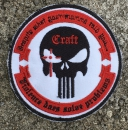 Craft Chris Kyle Velcro patch