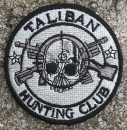 TALIBAN HUNTING CLUB Velcro patch