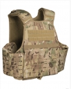 LASER CUT CARRIER MOLLE WESTE MULTITARN