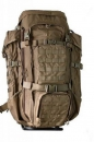 EBERLESTOCK Operator Pack mit INTEX Frame coyote brown