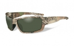 WILEY X REBEL Realtree Xtra Camo