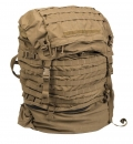 USMC FILBE Eagle Industries Rucksack 80L Main Pack coyote brown
